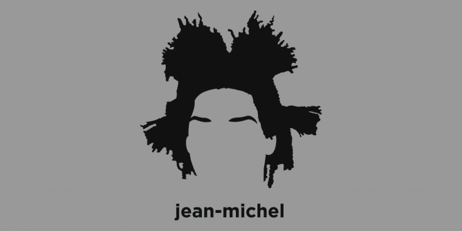 Graphic for jean-michel-basquiat