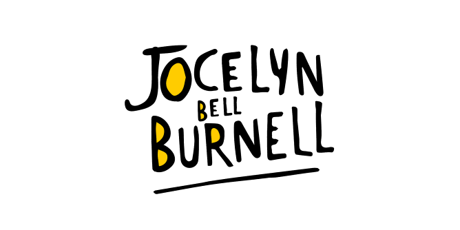 Graphic for jocelyn-bell-burnell