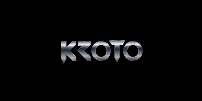 Graphic for kroto