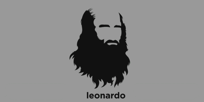 Graphic for leonardo-da-vinci