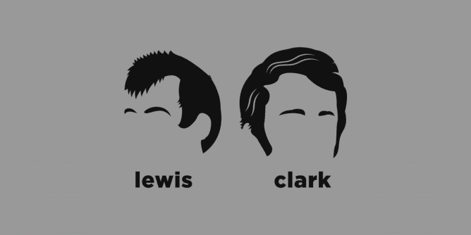Graphic for lewis-and-clark
