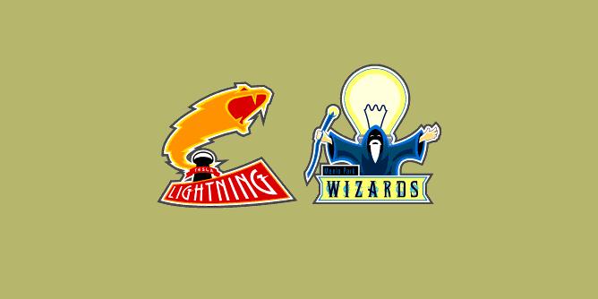 Graphic for lightningvswizards