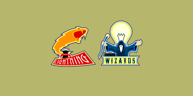 Graphic for lightningvswizards