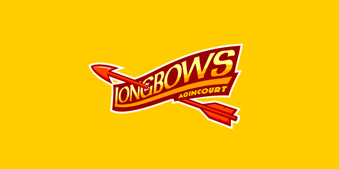 Graphic for longbows