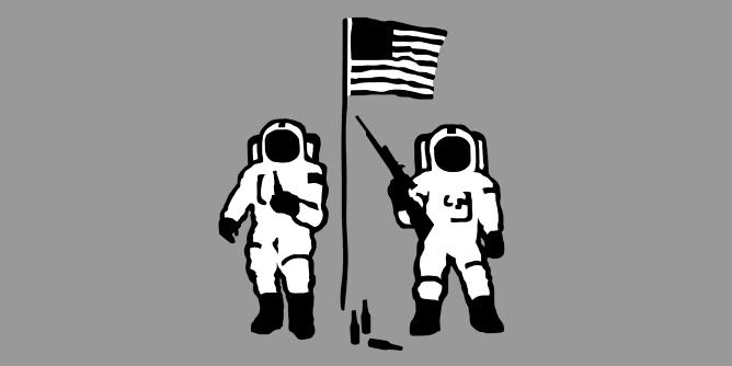 Graphic for moonmilitia