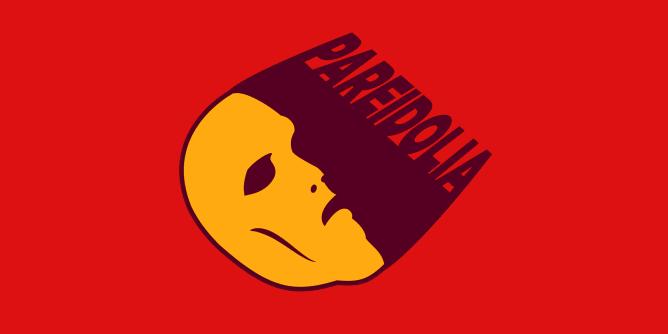 Graphic for pareidolia