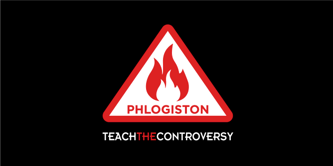 Graphic for phlogiston