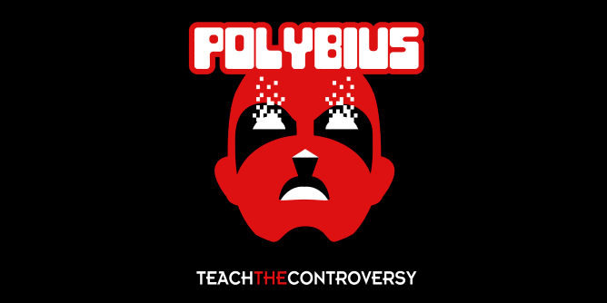 Graphic for polybius