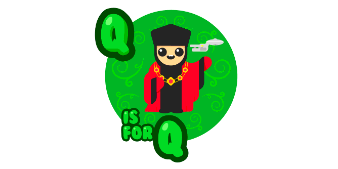 Graphic for q-is-for-q