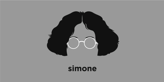 Graphic for simone-weil