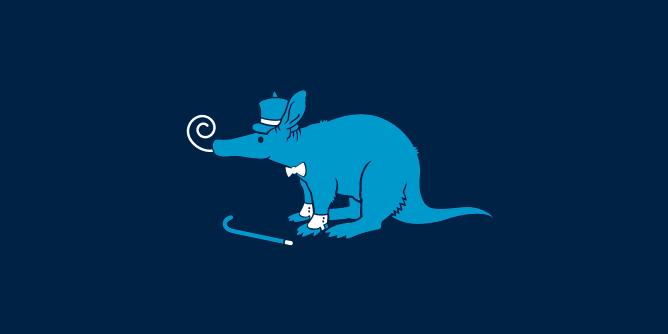 Graphic for sir-aardvark