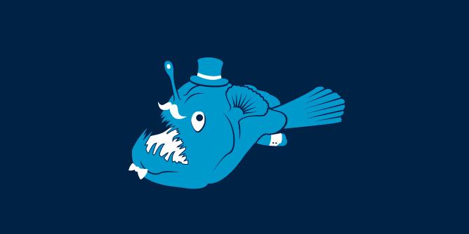 Graphic for sir-anglerfish