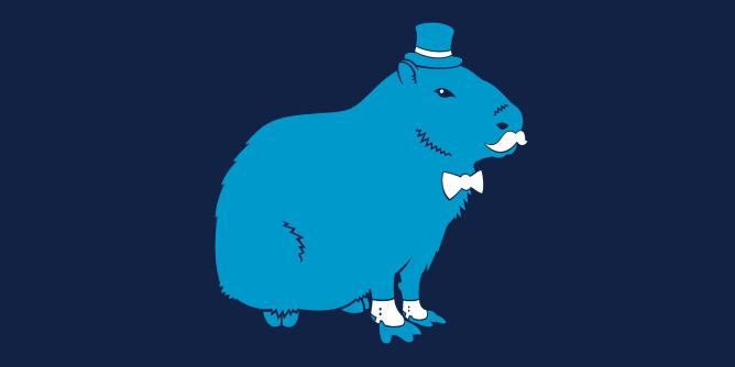 Graphic for sir-capybara