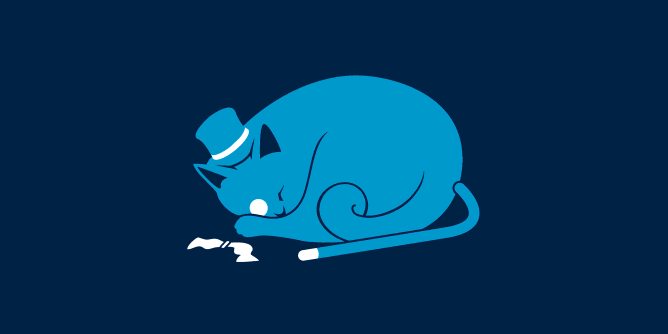 Graphic for sir-cat