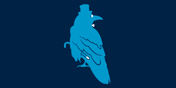 Graphic for sir-crow