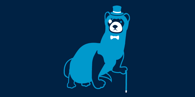 Graphic for sir-ferret