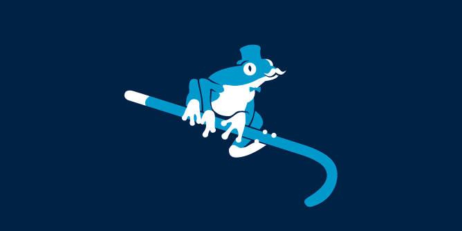 Graphic for sir-frog