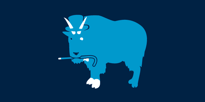 Graphic for sir-goat