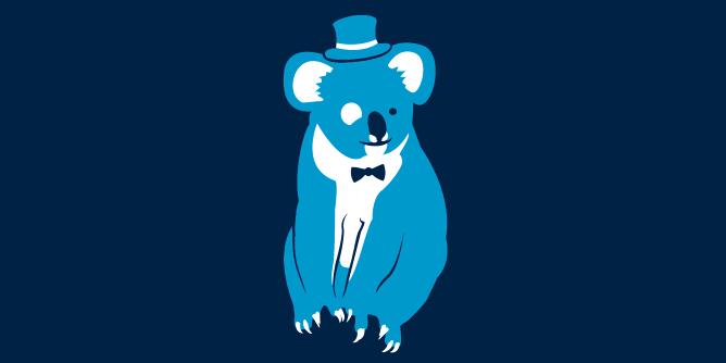 Graphic for sir-koala