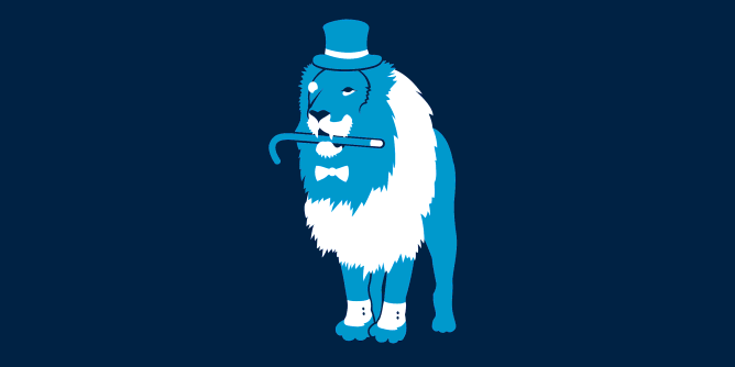 Graphic for sir-lion
