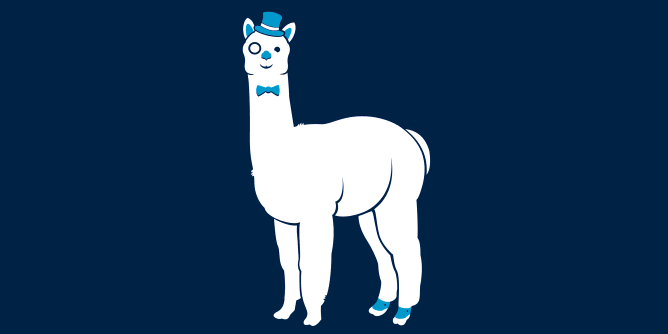 Graphic for sir-llama