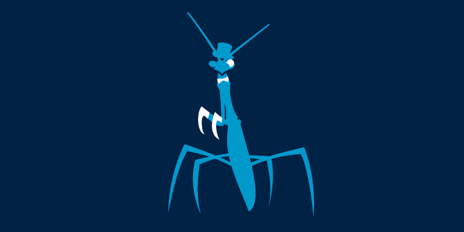 Graphic for sir-mantis