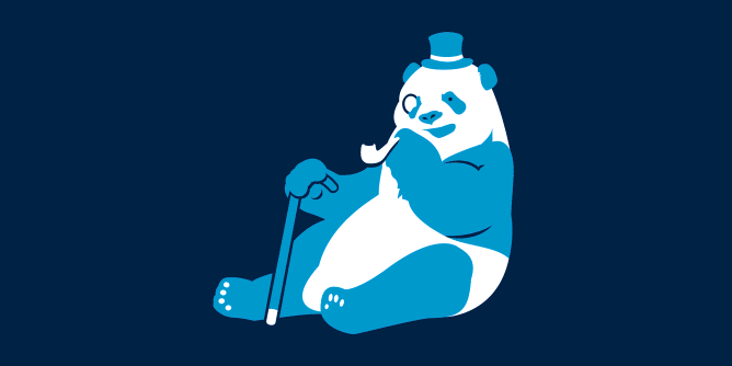 Graphic for sir-panda