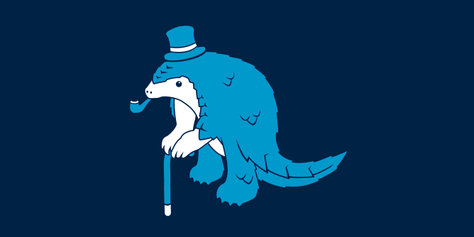 Graphic for sir-pangolin