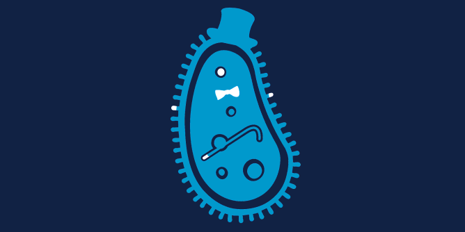 Graphic for sir-paramecium