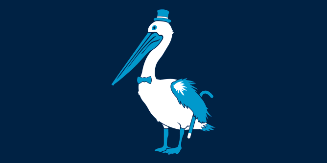 Graphic for sir-pelican