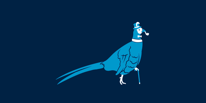 Graphic for sir-pheasant