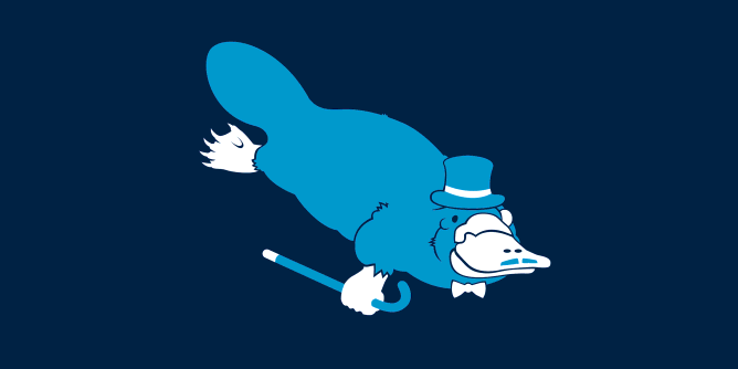 Graphic for sir-platypus