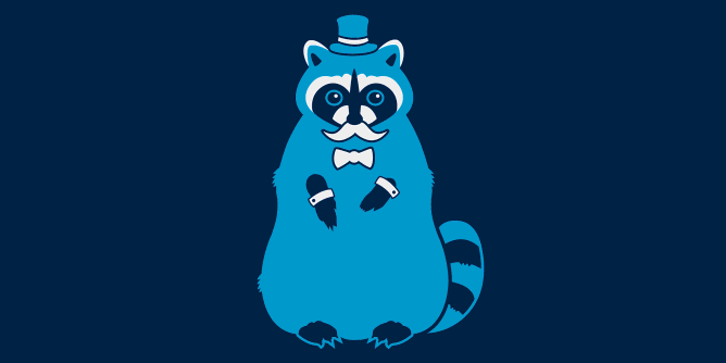 Graphic for sir-raccoon