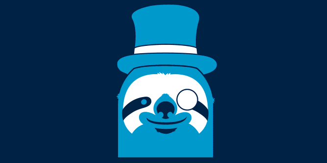 Graphic for sir-sloth
