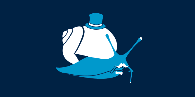Graphic for sir-snail