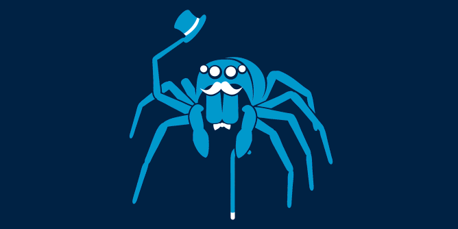 Graphic for sir-spider