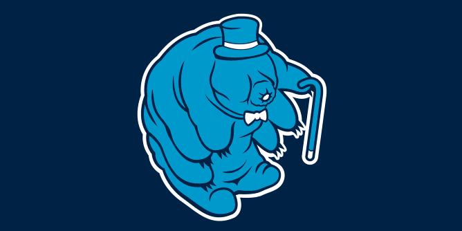 Graphic for sir-tardigrade