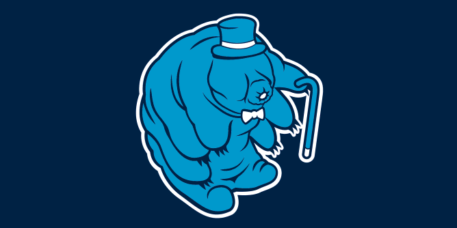Graphic for sir-tardigrade