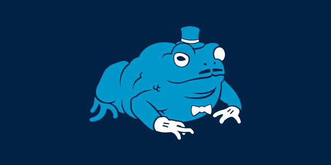 Graphic for sir-toad