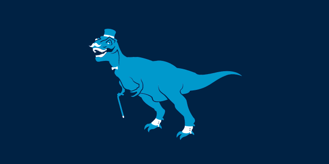 Graphic for sir-trex