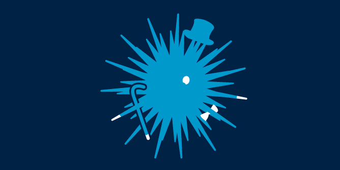 Graphic for sir-urchin