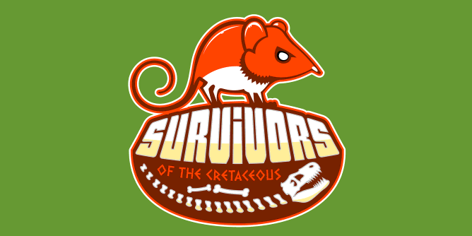 Graphic for survivors