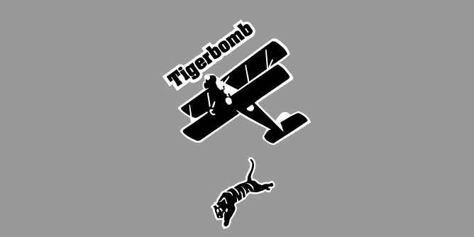 Graphic for tigerbomb