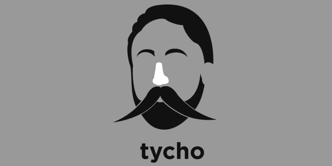 Graphic for tycho-brahe