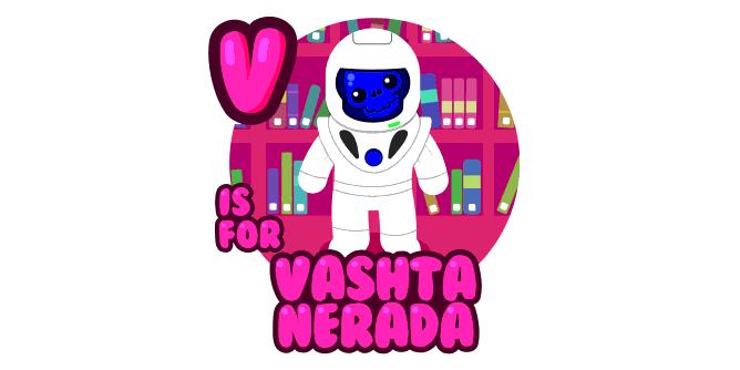 Graphic for v-is-for-vashta-nerada