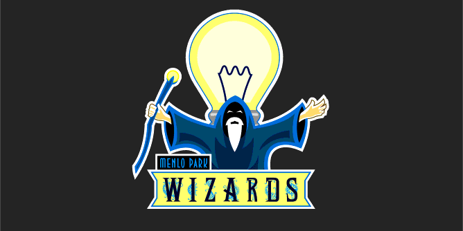 Graphic for wizards